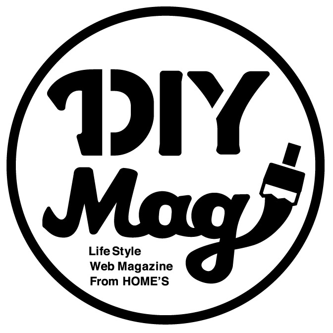 LIFULL HOME'S DIY Mag