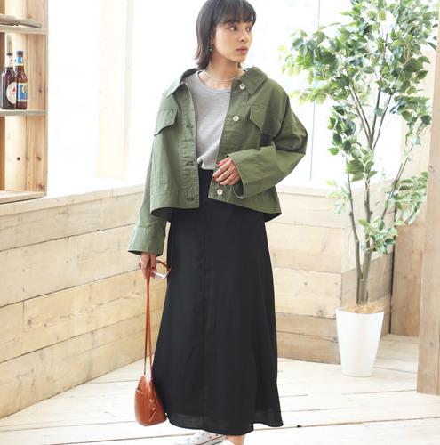 大人女性のためのボーイッシュコーデ【2020秋冬】かっこよくて可愛い絶妙スタイル