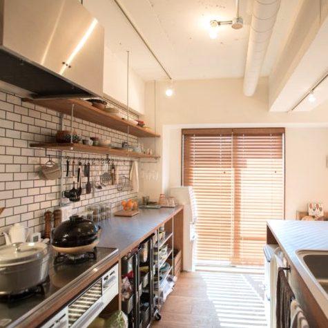 【保存版】キッチンリノベーション完全マニュアル!費用も特徴も大公開