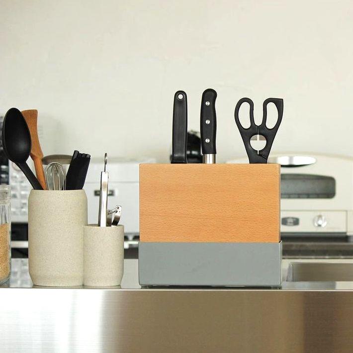 料理がはかどるキッチンツールの収納特集。綺麗に片付けられるおすすめアイテム