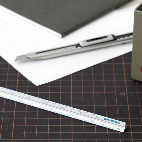 おしゃれで使いやすい定規14選。文房具にもこだわりたいあなたにおすすめの商品