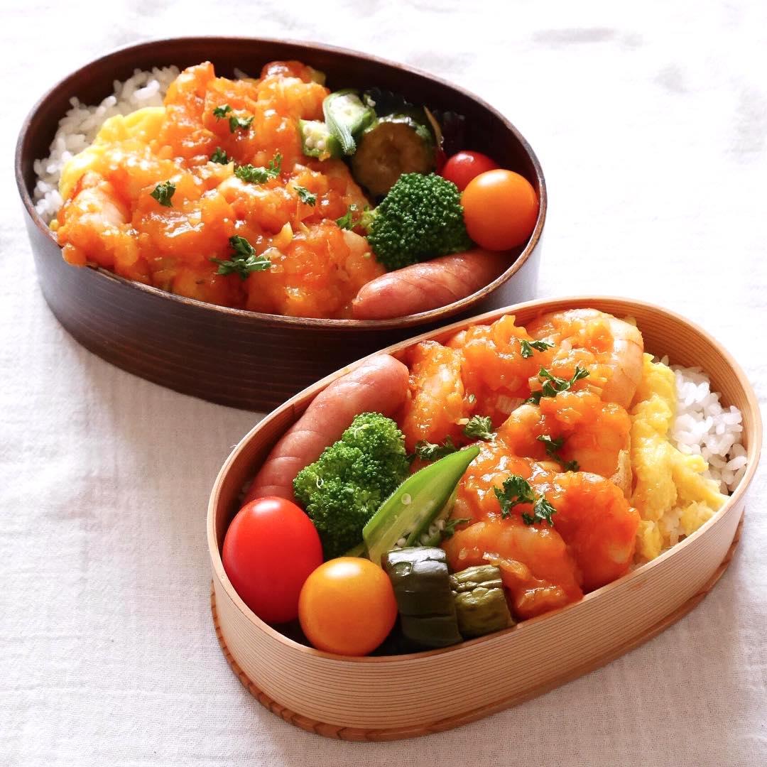見栄えの良いお弁当にする《彩りおかず》レシピ集。食欲をそそる簡単メニュー15選